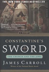 Cover Constantine's Sword