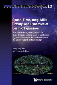 Cover Space-time, Yang-mills Gravity, And Dynamics Of Cosmic Expansion: How Quantum Yang-mills Gravity In The Super-macroscopic Limit Leads To An Effective Gμv(t) And New Perspectives On Hubble's Law, The Cosmic Redshift And Dark Energy
