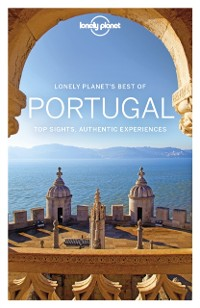 Cover Lonely Planet Best of Portugal