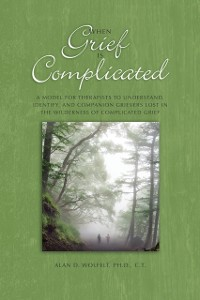 Cover When Grief Is Complicated