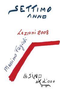 Cover Settimo anno