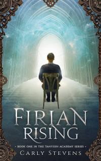 Cover Firian Rising