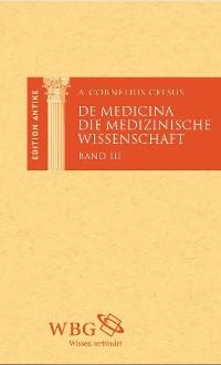 Cover De Medicina