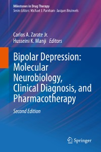 Cover Bipolar Depression: Molecular Neurobiology, Clinical Diagnosis, and Pharmacotherapy