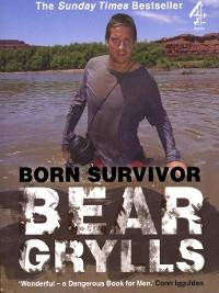 Cover Born Survivor