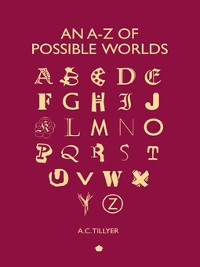 Cover An A-Z of Possible Worlds