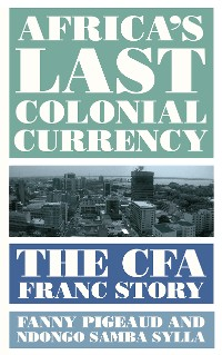 Cover Africa's Last Colonial Currency