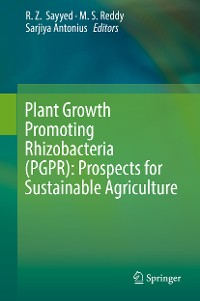 Cover Plant Growth Promoting Rhizobacteria (PGPR): Prospects for Sustainable Agriculture