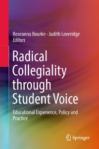 Cover Radical Collegiality through Student Voice