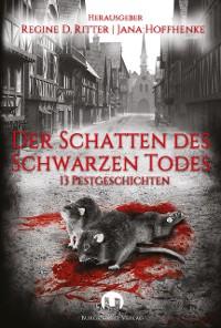 Cover Der Schatten des Schwarzen Todes