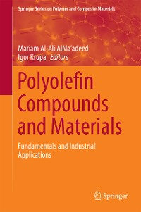 Cover Polyolefin Compounds and Materials
