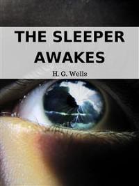 Cover The Sleeper Awakes