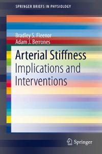 Cover Arterial Stiffness