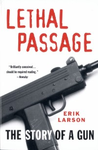 Cover Lethal Passage