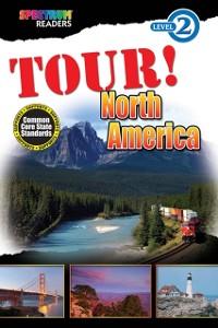 Cover TOUR! North America
