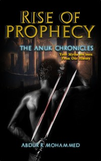 Cover Rise of Prophecy
