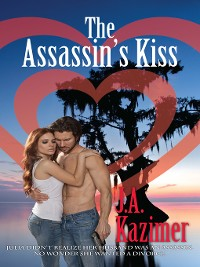 Cover The Assassin's Kiss