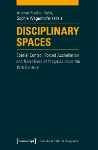 Cover Disciplinary Spaces
