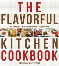 Cover The Cook's Book of Intense Flavors