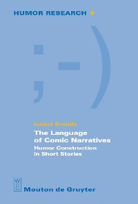 Cover The Language of Comic Narratives