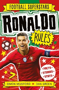 Cover Football Superstars: Ronaldo Rules