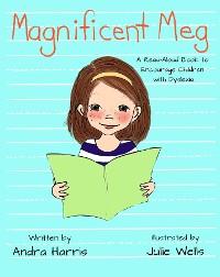 Cover Magnificent Meg