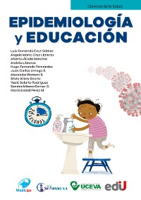Cover Epidemiología y educación