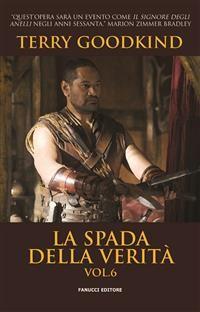 Cover La Spada della verità vol. 6