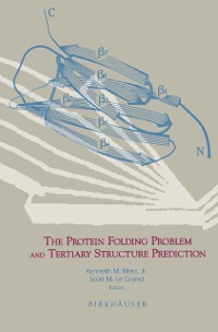 Cover Protein Folding Problem and Tertiary Structure Prediction