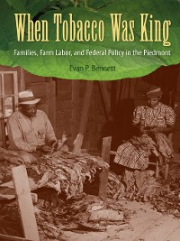 Cover When Tobacco Was King