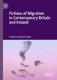 Cover Fictions of Migration in Contemporary Britain and Ireland
