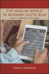 Cover Muslim World in Modern South Asia, The