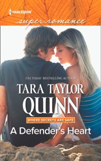 Cover Defender's Heart (Mills & Boon Superromance) (Where Secrets are Safe, Book 15)