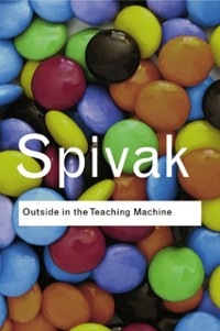 Cover Outside in the Teaching Machine