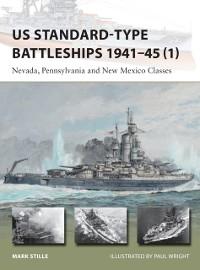 Cover US Standard-type Battleships 1941 45 (1)