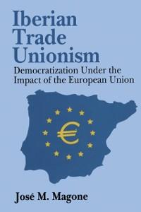 Cover Iberian Trade Unionism