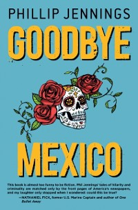 Cover Goodbye Mexico
