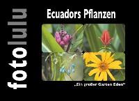 Cover Ecuadors Pflanzen