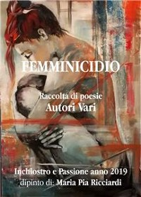 Cover Femminicidio