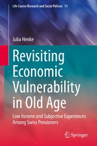 Cover Revisiting Economic Vulnerability in Old Age
