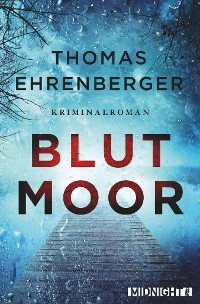 Cover Blutmoor