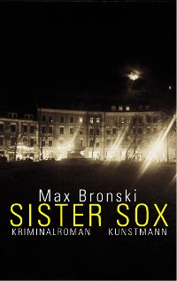 Cover Sister Sox