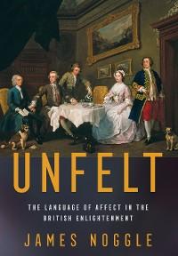 Cover Unfelt