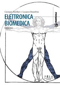 Cover Elettronica biomedica