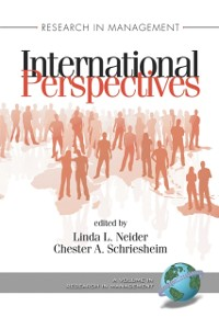 Cover Research in Management International Perspectives