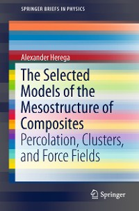 Cover The Selected Models of the Mesostructure of Composites