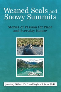 Cover Weaned Seals and Snowy Summits