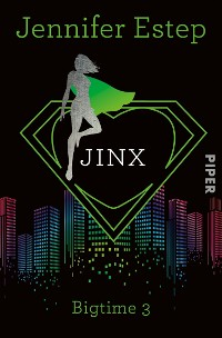 Cover Jinx