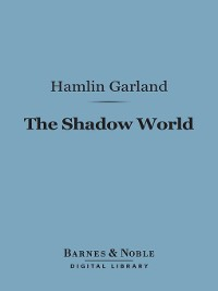 Cover The Shadow World