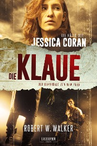 Cover DIE KLAUE - Der Kannibale von New York